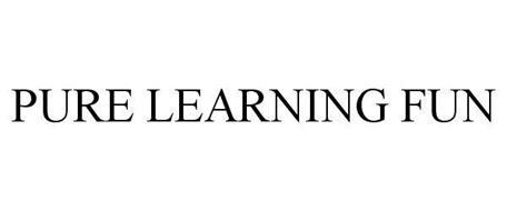 PURE LEARNING FUN
