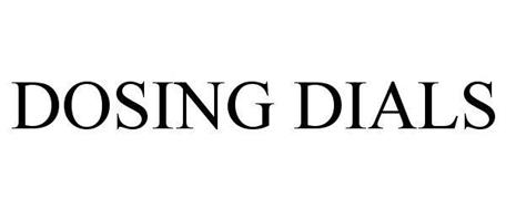 DOSING DIALS