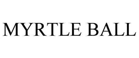 MYRTLE BALL