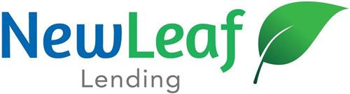 NEW LEAF LENDING