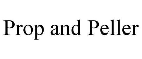 PROP & PELLER