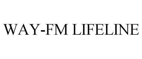 WAY-FM LIFELINE