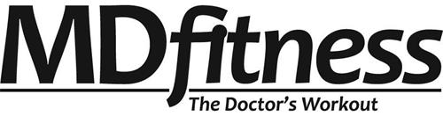 MDFITNESS THE DOCTOR'S WORKOUT