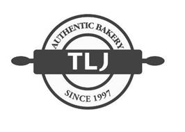 TLJ AUTHENTIC BAKERY SINCE 1997