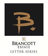 B* BRANCOTT ESTATE LETTER SERIES