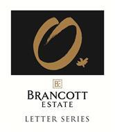 O * BE BRANCOTT ESTATE LETTER SERIES