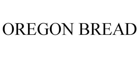 OREGON BREAD