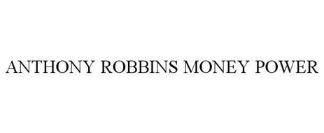 ANTHONY ROBBINS MONEY POWER