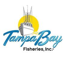 TAMPA BAY FISHERIES, INC.