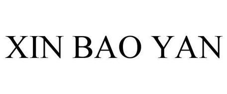 XIN BAO YAN