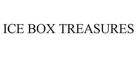 ICE BOX TREASURES