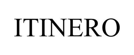 ITINERO