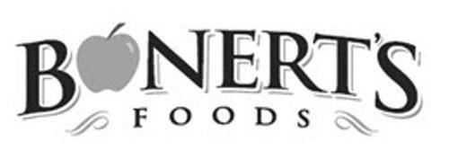 BONERT'S FOODS