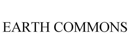 EARTH COMMONS