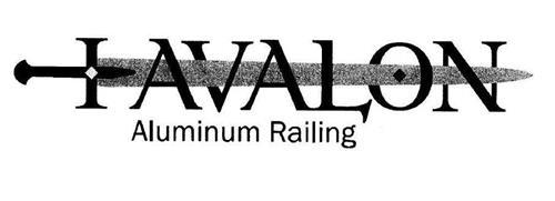 AVALON ALUMINUM RAILING