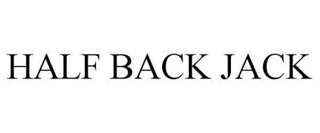 HALF BACK JACK