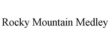 ROCKY MOUNTAIN MEDLEY