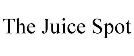 THE JUICE SPOT