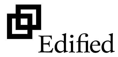EDIFIED