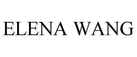 ELENA WANG
