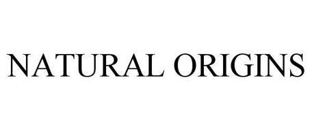 NATURAL ORIGINS