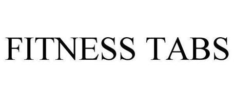 FITNESS TABS