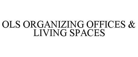 OLS ORGANIZING OFFICES & LIVING SPACES