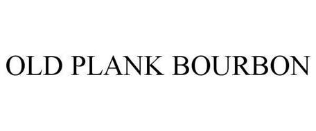OLD PLANK BOURBON
