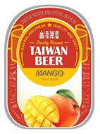 BEER WITH FRUIT FLAVOUR NATURAL AND FRESH QUALITY AND TASTY FRESHLY BREWED TAIWAN BEER MANGO FRUIT BEER