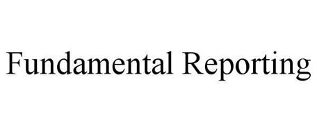 FUNDAMENTAL REPORTING