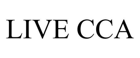LIVE CCA