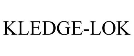 KLEDGE-LOK