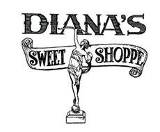 DIANA'S SWEET SHOPPE