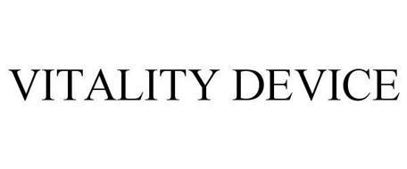 VITALITY DEVICE