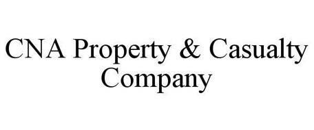 CNA PROPERTY & CASUALTY COMPANY