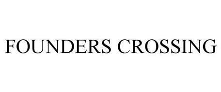 FOUNDERS CROSSING