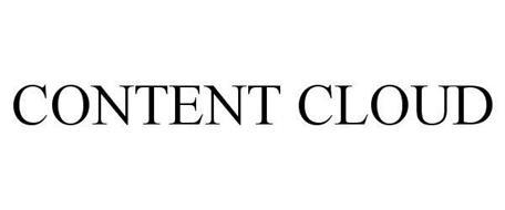 CONTENT CLOUD