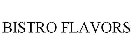 BISTRO FLAVORS