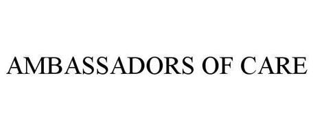 AMBASSADORS OF CARE
