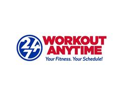 24 7 WORKOUT ANYTIME YOUR FITNESS. YOUR SCHEDULE!
