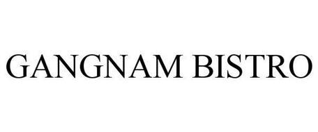 GANGNAM BISTRO
