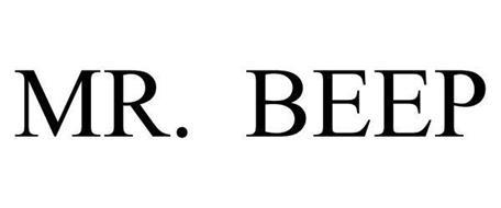 MR. BEEP