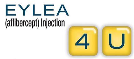 EYLEA (AFLIBERCEPT) INJECTION 4U