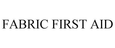 FABRIC FIRST AID