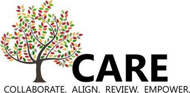 CARE COLLABORATE. ALIGN. REVIEW. EMPOWER.