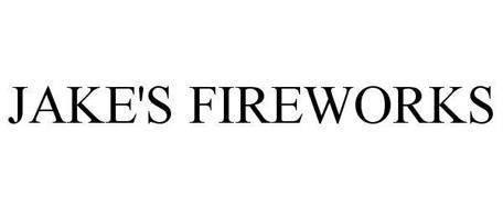 JAKE'S FIREWORKS