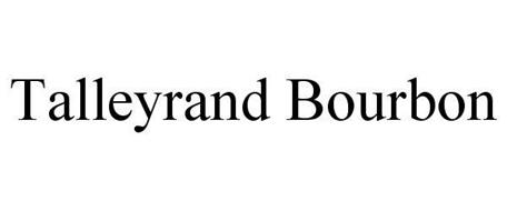 TALLEYRAND BOURBON