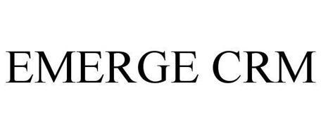 EMERGE CRM