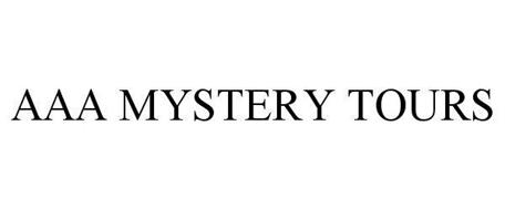 AAA MYSTERY TOURS