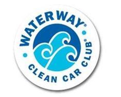 WATERWAY CLEAN CAR CLUB